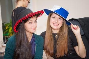 Женский квест-корпоратив на марта