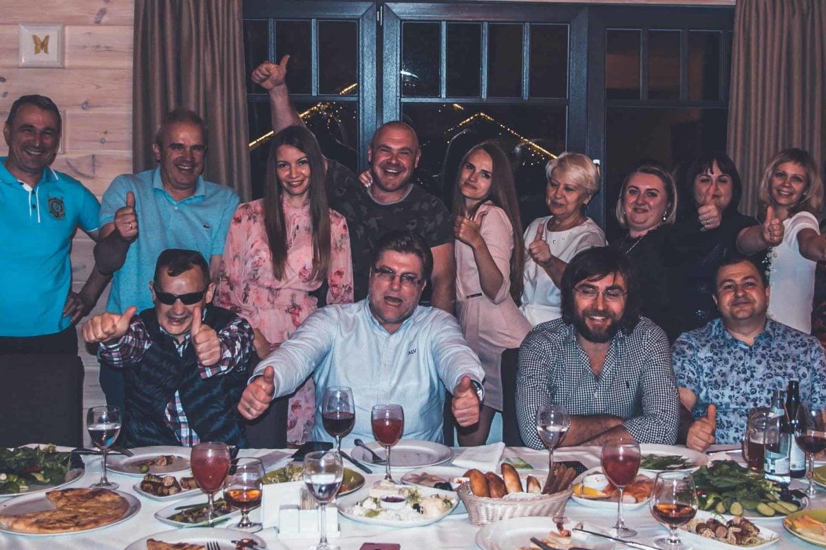 Сценарии Нового Года от korporativkvest.ru